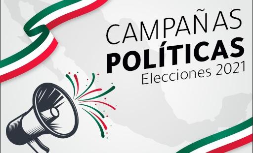 Campañas Políticas